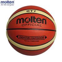 Molten basketball general gt7 teenage sports goods basketball slip-resistant