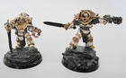 Forge World 40K Resin Models THE HORUS HERESY Space Marine LEGION PRAETORS(China (Mainland))