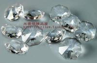 Crystal bead curtain beads diy 18mm octagon beads
