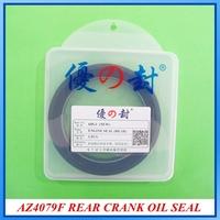 ENGINE 6BG1(NEW) REAR CRANKSHAFT OIL SEAL AZ4079F FOR EX200-2