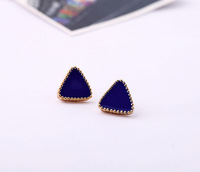 DY997 Fashion Style Big Brand Luxury   Earring Charm For Women,2013 New Arrival, Factory Price Stud Dangle Charm
