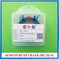 EXCAVATOR AE3055P CRANKSHAFT FRONT OIL SEAL 6D31(OLD) FOR HD700SEV,SK07-N2