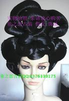 Costume wig princess fairy wig