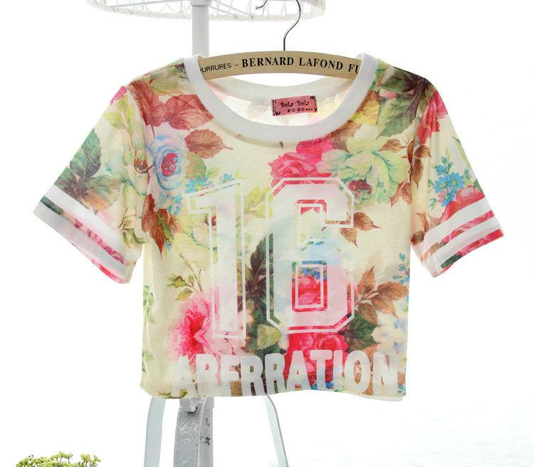 T-shirts pas chers 3