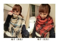 2013 hot new winter wool scarves wool shawl scarf wholesale hippocampus Mao Gezi