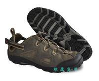 Gateway jieway summer slip-resistant walking shoes walking shoes outdoor shoes wading shoes 12202 - 4