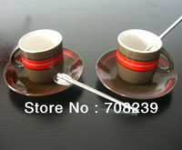 50PCS TL0034 free shipping stainless steel coffee spoon straw for sipping fun