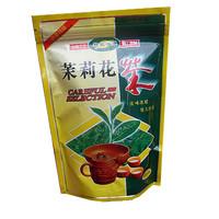 Jasmine Green Tea Clear The Bad Breath Health Flower tea  Fujian Maofeng Spring Mixing Tea 80g*2 Bags Tasty and Refreshing Food