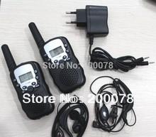 2014 new supernova sale 99 code portable radio walkie talkie pair T388 twin talkabout handy w