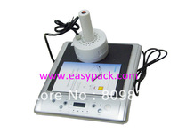 100% FREE SHIPPING HANDHELD INDUCTION SEALER,BOTTLE SEALING MACHINE ON SALE