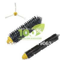 Replacement Brush For iRobot Roomba 700 760 770 780 Bristle Brush and Flexible Beater Brush