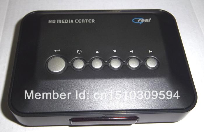 livraison gratuite tv hd media 720p lecteur multimédia lecteur vidéo ...