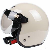 Free shipping!!Fashion Halley EVO half helmet,electric bicycle Open face helmets,vintage Motorcycle winter helmet
