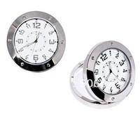 Alarm Clock Disguised Pin-hole AVI Video Recorder