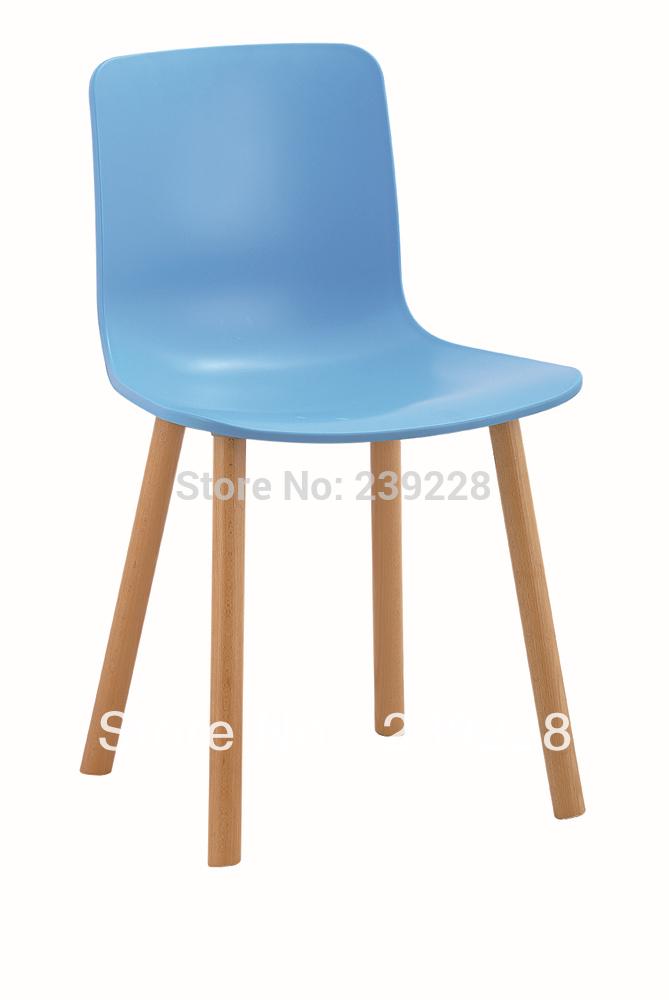 Online kopen wholesale kunststof hout stoel uit china kunststof hout stoel groothandel - Houten plastic stoel ...