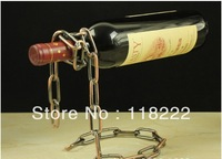 Fashion wine holder Wine rack hanging cup rack wine glass rack cup holder mini bar