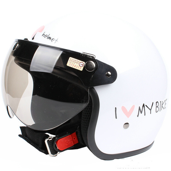 Free shipping!!Fashion Halley EVO half helmet,electric bicycle Open face helmets,vintage Motorcycle winter helmet(China (Mainland))