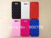 cute Gypsophila silicone case for motorola D3 XT919 XT920 1pcs silicone case for motorola D3 XT919 XT920