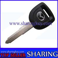 Transponder Key Case For Mazda Virous