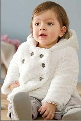Images of Toddler Girl Coats Winter - Reikian
