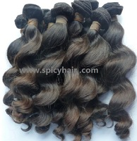 Hot Sale loose Wave In Stock Virgin Malaysian Hair Weaving