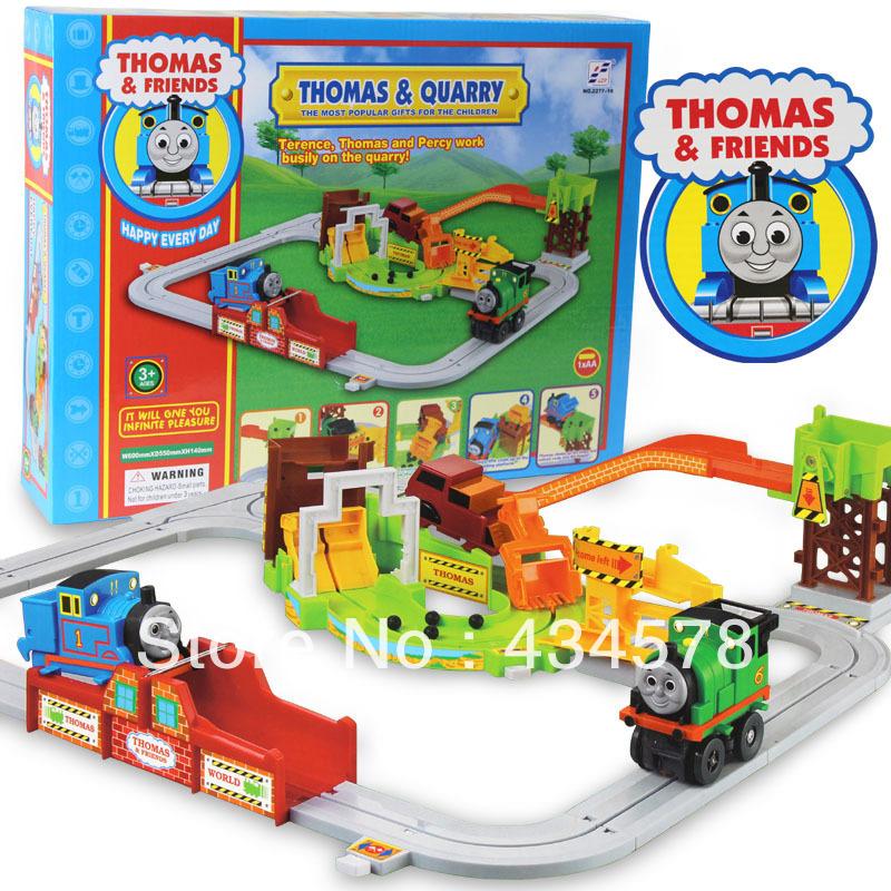 Thomas Train Set Thomas Train Set Toys