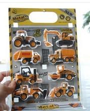 popular truck set