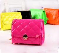 Sewwt child messenger bag for girl fashion female child baby bags child bag princess handbag shoulder bag