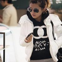 Free Shipping Hot Sale Slim Down Coat Winter Women Jacket, Warm Thick Long Sleeve Overcoat Outwear Ladies Parkas KE128