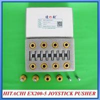 EX200-5 JOYSTICK PUSHER EXCAVATOR HITACHI  PARTS