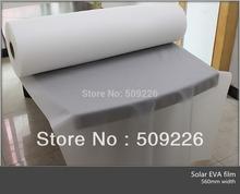 560mm (22') Width solar EVA film for solar panel encapsulation(China (Mainland))