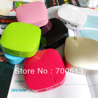 Popular products!Free shipping 6000mAh mini power bank for cell phone