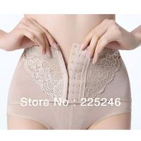 Wholesale*Free DropShipping Women High Waist Tummy Control Shaper Briefs Slimming Pants Underwear Knickers