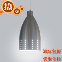 Aluminum light pendant lamp 5057