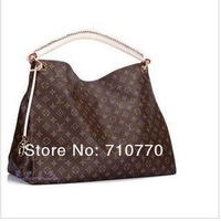 Free Shipping WOMEN Fashion Personality Womwen Designer bag louis Handbag Women Messenger handbag louis bag