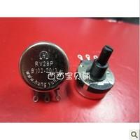 Potentiometer RV28P RVS28P