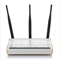 w304r router wireless ,wireless router through walls three antenna 300 m wireless wifi router through walls and the king
