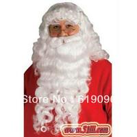 Santa Claus Costume Complete Beard Wig