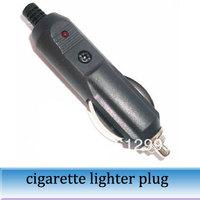 20pcs Vehicle plug cigarette lighter plug with fuse 10A