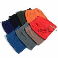 - 2013 spring single tier yarn elastic knit dress yarn dress slim hip a-line skirt - 8