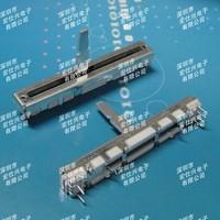 Mixer fader DJM 300 600 400 800 no resistance fader 10KB * 2,Free shipping