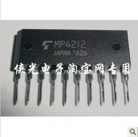 Power MOSFET Modules MP4212