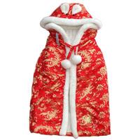 Autumn and winter newborn cloak baby cloak baby cloak child mantissas 2012