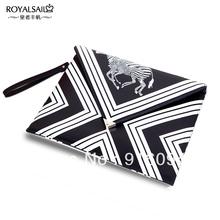 zebra handbag promotion