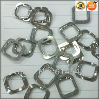 High Quality New Stainless Steel Pad Ring Replacement for iPhone 5S Home Button  Free Shipping,10pcs/lot