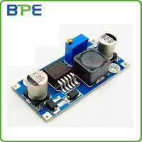 Free Shipping 10pcs/lot Buck Voltage Step Down Module 3A DC DC Power Converter LM2596 5V/12V/24V Adjustable