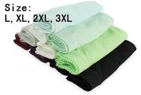 Women 100%cotton high waist panties plus size for large PP elastic underwear lady's briefs L,XL,2XL,3XL 10pcs/lot free shipping