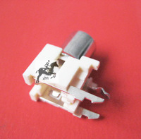 1 rca lotus socket with switch audio high quality