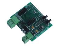 Cc2530 zigbee module - rs485 base plate stm32