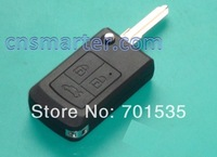 Best Price for Remodeling Flip Key Shell Lada 3 Button remote Key shell